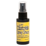 Ranger - Tim Holtz - Distress Spray Stains - Mustard Seed