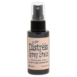 Ranger - Tim Holtz - Distress Spray Stains - Tattered Rose