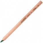 Finetec Chubby Colored Pencil Sap Green: Green, Pencil, 6mm, (model S565), price per each