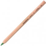 Finetec Chubby Colored Pencil Moss Green: Green, Pencil, 6mm, (model S568), price per each