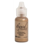Ranger - Liquid Pearls - Brass