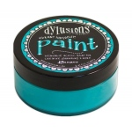Ranger - Dyan Reaveley - Dylusions - Acrylic Paint - Vibrant Turquoise