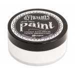 Ranger - Dyan Reaveley - Dylusions - Acrylic Paint - White Linen
