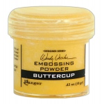 Ranger - Wendy Vecchi - Embossing Powder - Buttercup