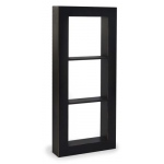 Graphic 45 - Staples - Window Shadow Box - Black