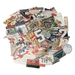 Advantus - Tim Holtz - Ideaology - Ephemera Pack Emporium