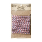 Advantus - Tim Holtz - Ideaology - Paper String Air Mail