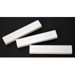 Cretacolor® XL White Art Sticks: White/Ivory, Stick, Drawing Lead, (model SF1540451), price per each