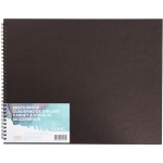 "Copic® 11""x14"" Marker Sketchbook 70lb/50 Sheets: Wire Bound, Pad, 50 Sheets, 11"" x 14"", Marker, 70 lb"