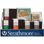 Strathmore Art Journal Counter Display