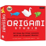Tuttle Origami Studio Kit: Origami, (model T311523), price per kit