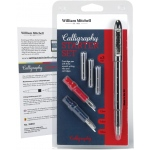 William Mitchell Calligraphy Starter Set
