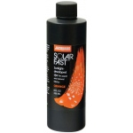 Jacquard SolarFast ™ Orange Dye 8 oz: Orange, Bottle, 8 oz, Sunlight-Developed, (model JSD2-101), price per each