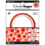Ranger Inkssentials Redline Tape and Sheets: 1/8in Wonder Tape