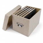 Sizzix Tim Holtz Accessory: Large Storage Box