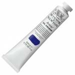 Winsor & Newton™ Artists' Oil Color 200ml Winsor Violet Dioxazine: Purple, Tube, 200 ml, Oil