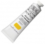 Winsor & Newton™ Artists' Oil Color 37ml Cadmium Yellow: Yellow, Tube, 37 ml, Oil
