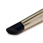 Colour Shaper® Black Tip Cup Round Brush #16: Silicone, Cup Round, Firm