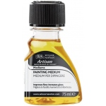 Winsor & Newton™ Artisan 75ml Water Mixable Painting Medium: 250 ml, Oil Painting
