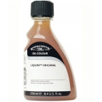 Winsor & Newton™ Liquin™ Original Medium 250ml Canada: 250 ml, Oil Alkyd