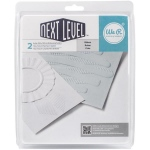 We R Memory Keepers - Next Level 3D Embossing Folders - Gemstone