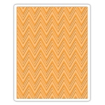 Sizzix - Texture Fades Embossing Folder - ZigZag by Tim Holtz