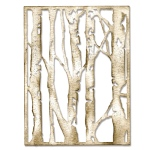Sizzix - Thinlits Die - Birch Trees by Tim Holtz
