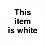 "Canson® Mi-Teintes® 32"" x 40"" Art Board White: White/Ivory, Sheet, 32"" x 40"", (model C100510099), price per sheet"