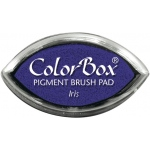 Clearsnap - ColorBox Classic Pigment Cats Eye Inkpad - Iris