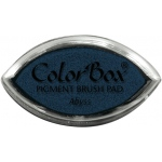 Clearsnap - ColorBox Classic Pigment Cats Eye Inkpad - Abyss