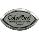 Clearsnap - ColorBox Classic Pigment Cats Eye Inkpad - Cement