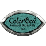 Clearsnap - ColorBox Classic Pigment Cats Eye Inkpad - Spa