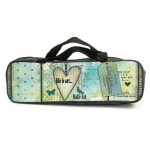 Ranger - Designer Accessory Bags - Wendy Vecchi Accessory Bag #1