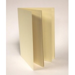 7Gypsies - Blank Starter Journal - 8.5x11 - Ivory