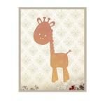 Couture Creations - It's a Beautiful Life - Gerri Giraffe Die