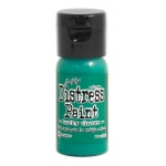 Ranger - Tim Holtz - Distress Paint Flip Cap - Lucky Clover