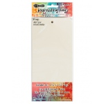 Ranger - Dyan Reaveley - Dylusions Surfaces - Journal Tags - Media Paper #10 Tags - 10 Pack