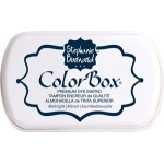 Clearsnap - ColorBox Premium Dye Ink by Stephanie Barnard - Midnight