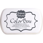 Clearsnap - ColorBox Premium Dye Ink by Stephanie Barnard - Cloud