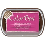 Clearsnap - ColorBox Chalk Inkpad - Dahlia