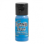 Ranger - Tim Holtz - Distress Paint Flip Cap - Salty Ocean