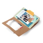 Sizzix - Thinlits Die Set - 14 Pack - Mini Album by Lynda Kanase
