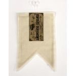 Canvas Corp - Gypsy Ornament - Guidon -Two Points