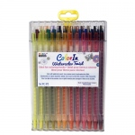 Marvy Uchida - Color In - Watercolor Twist 36 Pc Set