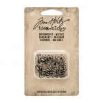 Advantus - Tim Holtz - Ideaology - Adornments - Wicked