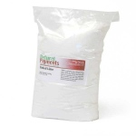 Natural Pigments Slaked Lime (calcium hydroxide) 1 kg - Color: Soft white powder