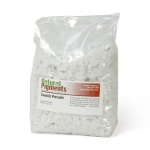 Natural Pigments Caustic Potash (potassium hydroxide) 1 kg - Color: White solid
