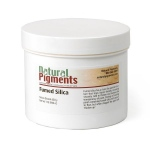 Natural Pigments Fumed Silica (quart)