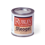 Rublev Colours Oleogel 8 fl oz