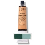 Rublev Colours Nicosia Green Earth 50 ml